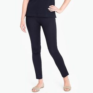 Jcrew MINNIE Black Pant!
